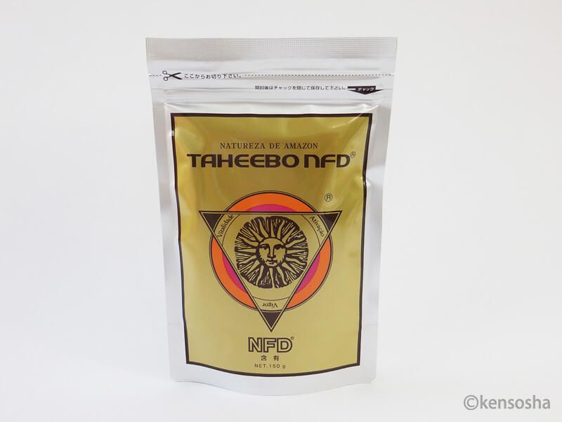 「タヒボNFD」粉末アルミパック