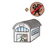 タヒボの製造工程-日本国内での保管